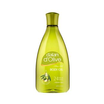 Dalan d'Olive 24h Body Oil
