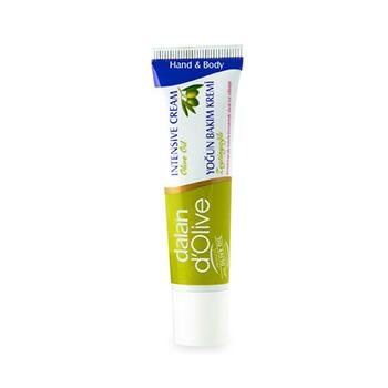 Dalan d'Olive Intensive Care Cream