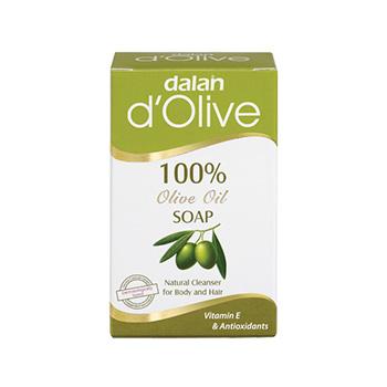 Dalan d'Olive 100% Olive Oil Soap