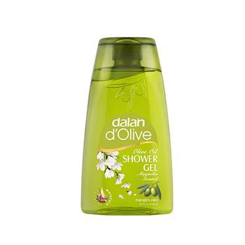 Dalan d'Olive Shower gel Magnolia