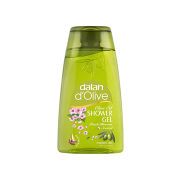 Dalan d'Olive Shower gel Peach