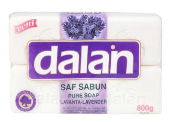Dalan Glycerine Soap Lavendel