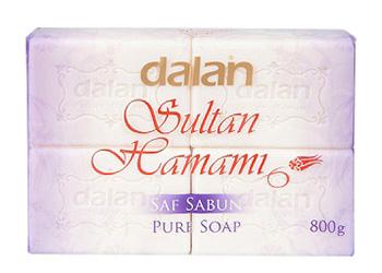Dalan Sultan Hamami Pure White Classic